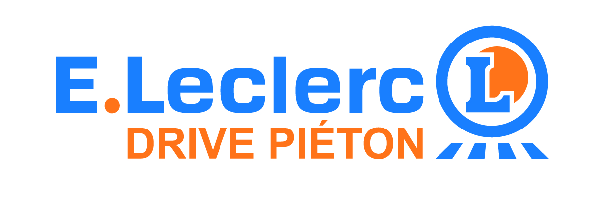 Logo_E.Leclerc_Drive_Piéton CMJN